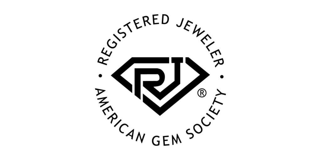 Registered Jeweler American Gem Society